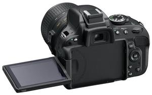 Nikon D5100 Kit 18-55VR/55-200VR (Article no. 90412201) - Picture #5