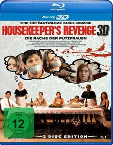 Housekeeper´s Revenge (3D) (Article no. 90412292) - Picture #1