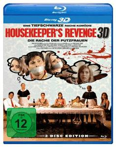 Housekeeper´s Revenge (3D) (Article no. 90412292) - Picture #2
