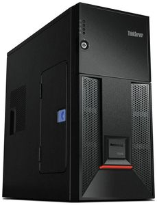 Lenovo ThinkServer TD230 SUK19GE Xeon E5620 4x 2.4GHz, 4GB RAM, DVD-RW, (Article no. 90412580) - Picture #1