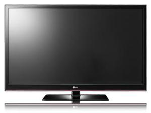 LG 50PT353 schwarz (Article no. 90412680) - Picture #1