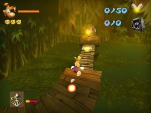 Rayman 3D (Article no. 90412875) - Picture #3