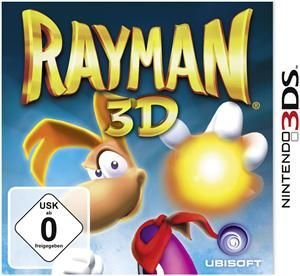 Rayman 3D (Article no. 90412875) - Picture #1