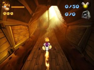 Rayman 3D (Article no. 90412875) - Picture #5