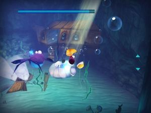 Rayman 3D (Article no. 90412875) - Picture #4
