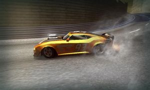 Ridge Racer 3D Nintendo 3DS, Deutsche Version (Article no. 90412876) - Picture #4