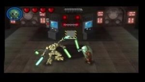 Lego Star Wars III: The Clone Wars Nintendo 3DS (Article no. 90412879) - Picture #5