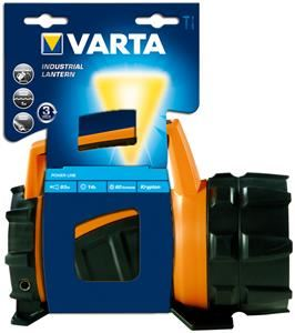 Varta Industrial Lantern 4D (Article no. 90413339) - Picture #3