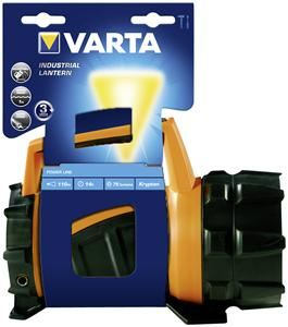 Varta Industrial Lantern 4D (Article no. 90413339) - Picture #2