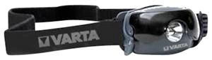 Varta 1 Watt LED Sports Head Light 2AAA Kopflampe, 1 Watt LED-Licht, (Article no. 90413340) - Picture #3