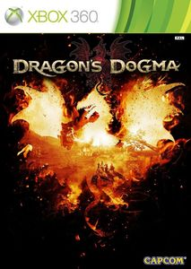 Dragon's Dogma (item no. 90413559) - Picture #1