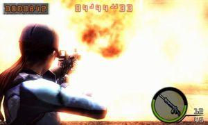 Resident Evil Mercenaries 3D (Article no. 90413583) - Picture #2