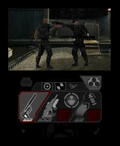 Splinter Cell 3D (Article no. 90413587) - Picture #4