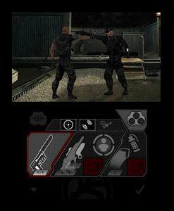 Splinter Cell 3D (Article no. 90413587) - Picture #4