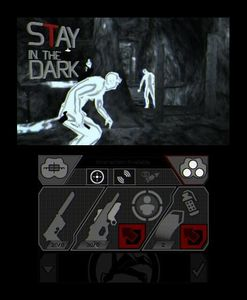 Splinter Cell 3D (Article no. 90413587) - Picture #5