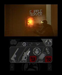 Splinter Cell 3D (Article no. 90413587) - Picture #3