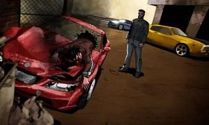 Driver: Renegade 3D (Article no. 90413588) - Picture #2