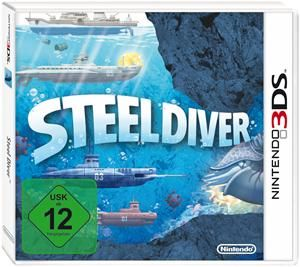Steel Diver (Article no. 90413605) - Picture #1