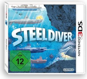 Steel Diver (Article no. 90413605) - Picture #2