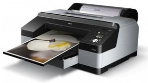 Epson Stylus Pro 4900 (Article no. 90413882) - Picture #2
