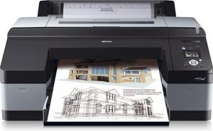 Epson Stylus Pro 4900 (Article no. 90413882) - Picture #1