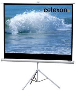 Celexon Economy Line Stativ Leinwand White Edition 133x100cm 4:3, (Article no. 90414347) - Picture #1