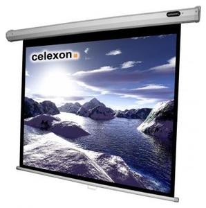 Celexon Economy Line Rollo Leinwand 180x180cm 1:1, (Article no. 90414358) - Picture #3