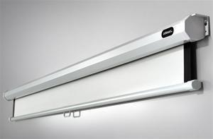 Celexon Economy Line Rollo Leinwand 300x300cm 1:1, (Article no. 90414362) - Picture #2