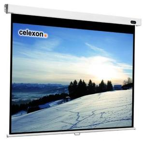 Celexon Professional Line Rollo Leinwand 240x240cm 1:1 (item no. 90414375) - Picture #1