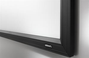 Celexon HomeCinema Rahmen Leinwand 160x90cm 16:9, (Article no. 90414406) - Picture #2