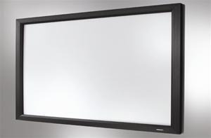 Celexon HomeCinema Rahmen Leinwand 160x90cm 16:9, (Article no. 90414406) - Picture #1