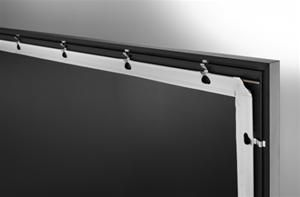 Celexon HomeCinema Rahmen Leinwand 240x135cm 16:9, (Article no. 90414409) - Picture #2