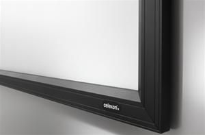 Celexon HomeCinema Rahmen Leinwand 240x135cm 16:9, (Article no. 90414409) - Picture #3