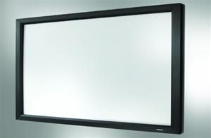 Celexon HomeCinema Rahmen Leinwand 240x135cm 16:9, (Article no. 90414409) - Picture #1