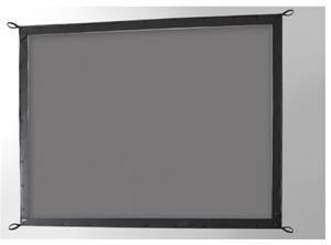 Celexon Expert Line Mobil Faltrahmen Tuch für Rückprojektion 406x305cm 4:3, (Article no. 90414509) - Picture #2