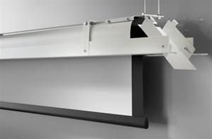 Celexon Expert Line Deckeneinbau Motor Leinwand 180x101cm 16:9, (Article no. 90414564) - Picture #4