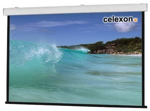 Celexon Expert Line Deckeneinbau Motor Leinwand 300x169cm 16:9, (Article no. 90414568) - Picture #1