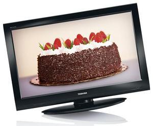 Toshiba 32LV833G (Article no. 90414576) - Picture #4