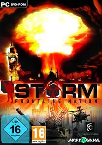 Storm Frontline Nation (Article no. 90414619) - Picture #1