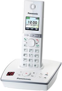 Panasonic KX-TG8061GW weiss (Article no. 90415120) - Picture #1