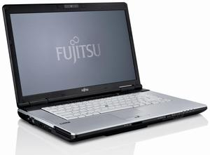 Fujitsu LIFEBOOK E751 Security W7P64 (item no. 90415390) - Picture #1