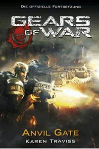 Gears of War: Anvil Gate (Article no. 90415553) - Picture #1