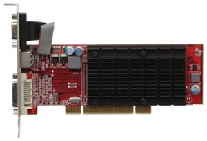 Club3D Radeon HD5450 PCI Edition (Article no. 90415639) - Picture #2