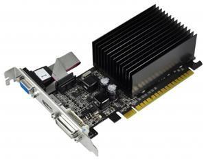 Gainward GeForce 210 bulk 512MB DDR3 (Art.-Nr. 90415650) - Bild #1