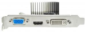 Gainward GeForce 210 bulk 512MB DDR3 (Art.-Nr. 90415650) - Bild #2