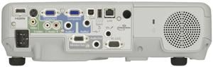 Epson EB-905 (Article no. 90415900) - Picture #4