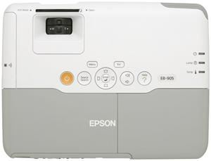 Epson EB-905 (Article no. 90415900) - Picture #3
