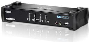 Aten KVM-Switch CS1784A (Article no. 90416034) - Picture #1