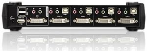 Aten KVM-Switch CS1784A (item no. 90416034) - Picture #2