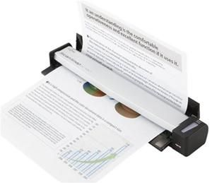 Fujitsu ScanSnap S1100 A4 (Article no. 90416176) - Picture #3